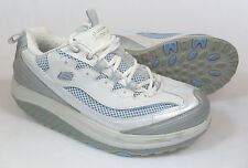 Women's Sketchers Shape Ups Size 9.5 Good Cond! Intl Yes! Reduced!