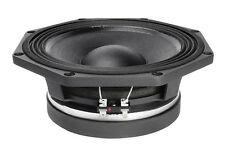 """Faital Pro 8PR210 Woofer 8"""" 200 W - 8 Ohm  altoparlante professionale 20 cm"""