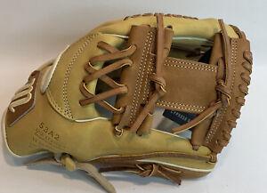"Marucci Cypress Series 53A2 11.5"" Baseball Glove MFGCY53A2 $259.00"