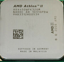 AMD CPU Athlon II X3-450 3.2GHZ Socket AM3