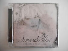 ARMANDE ALTAI : HEROINES FANTAISIE [ CD ALBUM NEUF ] - PORT GRATUIT