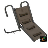 AVERY OUTDOORS GREENHEAD GEAR GHG BANDED EASY IN DUCK BOAT DOG RAMP FOLDING