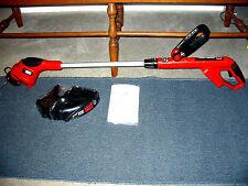 Black Decker NST2118 18 V olt Cordless String Trimmer NO BATTERY Uses HPB18 -OPE