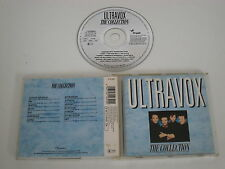 Ultravox/The Collection (Chrysalis 610 390-222) CD Album