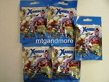 Marvel Dice Masters - The Uncanny  X-Men - 5x Booster Pack