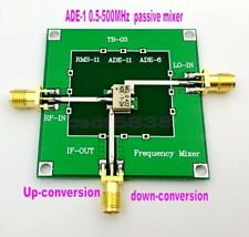 Ade-1 0.5-500Mhz Passive Mixer Large Signal Rf Up / Down conversion