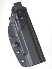 "G-Code XST RTI 1911 5"" Springfield Colt Kimber Level II Retention Holster Black"