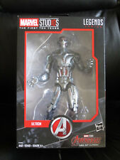 "Marvel Legends 6"" MCU Studios the First Ten Years Ultron Avengers Villain Sealed"