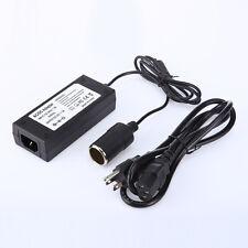 Car Cigarette Lighter Inverter 220V To 12V Power Charger Adapter Auto Household