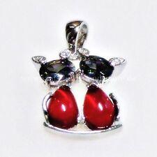 Markenlose Echtschmuck-Halsketten & -Anhänger mit Tropfen und Besondere Anlässe für Damen