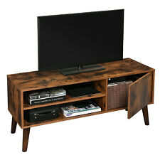 Retro Fernsehtisch TV Lowboard TV-Regal Sideboard Fernsehschrank Schrank LTV09BX