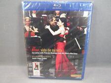 Domingo/Martinez - Amor, Vida de mi Vida (Blu-ray Disc, 2009) New Sealed