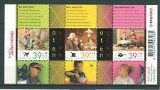 Nederland NVPH 2339 Zomerzegels Ot en Sien 2005