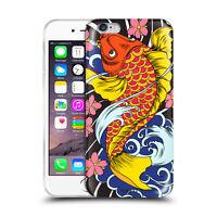 Custodia Cover Design Carpa Fiori Per Apple iPhone 4 4s 5 5s 5c 6 6s 7 Plus SE