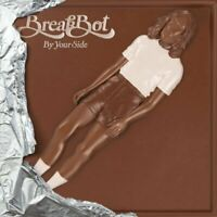 BREAKBOT - TITLE BY YOUR SIDE  2 VINYL LP NEU