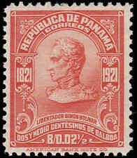 Scott # 223 - 1921 - ' Centenary of Independence '