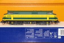 Roco 62891 diesel 6002 NMBS - SNCB