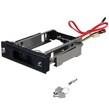 SATA HDD-Rom Internal Enclosure Mobile Rack For 3.5-Inch HDD with Key Lock HPN