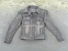 1/6 Scale Toy Casual Denim Wear - Denim Like Jean Jacket