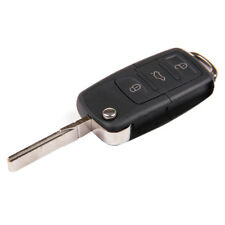 Schlüssel Klappschlüssel für VW Golf 4 5 Polo 9N Bora Passat 3B 3BG Beetle Lupo