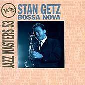 Bossa Nova - Jazz Masters 53, Stan Getz CD | 0731452990426 | New