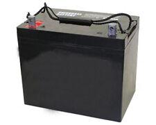 PA-12750 sealed lead acid Battery