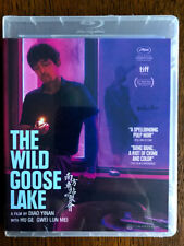 The Wild Goose Lake (Blu-ray) Chinese crime epic, SEALED, FREE SHIP, Ohio seller