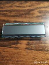 STUDER A725  REVOX B225  B226  CD PLAYER  LCD Display