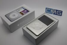 Apple Ipod Classic 256GB SSD 7g 7.generation Flash Memoria Especial