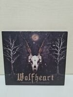 Wolfheart : Constellation of the Black Light CD Album Digipak (2018)