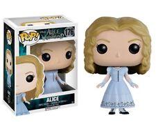 Funko POP Disney Alice in Wonderland - ALICE Live Action