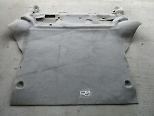 07-13 TAHOE YUKON ESCALADE DK TITANIUM (GRAY) REAR CARPET 3RD ROW OEM NEW!