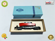 Athearn Trains in Miniature - READING #9440 Boat Transport Wagon - Vintage RARE
