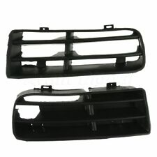 For 1999-2004 VW Golf Mk4 Front Lower Side Grill Bumper Vent Left Right Pair
