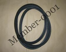 Weatherstrip Trunk Luggage Rubber Seal for Toyota Corona RT132 133 TT132 RT134