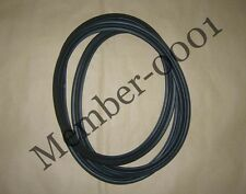 Weatherstrip Trunk Luggage Rubber Seal for Nissan Datsun B13 Sentra