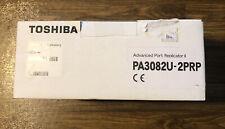 Toshiba Advanced Port Replicator II PA3082U-2PRP Docking station