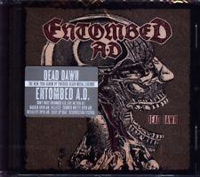 Entombed-Dead Dawn CD