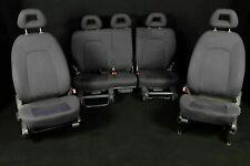 Mercedes A Klasse W168 Sitze Innenausstattung Sitz