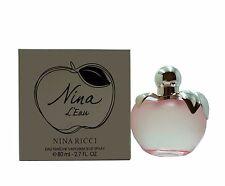NINA L'EAU BY NINA RICCI EAU FRAICHE SPRAY 80 ML/2.7 FL.OZ. (T)
