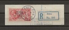 IRELAND 1922 SG 45 USED Cat £375