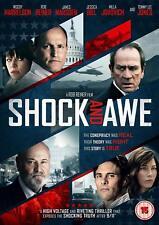 Shock and Awe [DVD]