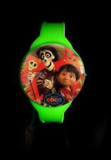Coco - 8 Toy Watches - Party Favors Watch Birthday Pinata