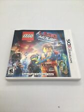 The LEGO Movie Nintendo 3DS Kids Video Game | G-584 |
