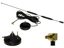 Antenne Magnetfuß GSM UMTS LTE HSDPA 11,5dBi 45cm für Huawei E176G E612 E618