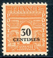 STAMP / TIMBRE FRANCE NEUF N° 702 ** type A R C de TRIOMPHE