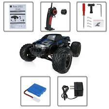GPTOYS Foxx S911 RC Car Monster Truck 1/12 RWD High Speed Off-Road US Plug G6X7