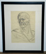 Joseph Imhof Portrait of American