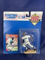 1995 Starting Lineup MLB Ken Griffey, Jr Seattle Mariners New Sealed With Card