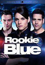 Rookie Blue: Season 5, Vol. 1 [Region 1] - DVD  BSLN The Cheap Fast Free Post